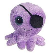 Aurora World YooHoo and Friends Olee/Purple Plush