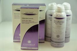 3 KITS Livariz Eternelle Original slim, renuee, dermonu, bon balm, Shampoo Cre c - $114.83