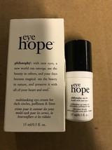 Philosophy .5 oz Eye Hope-multitasking Eye Cream-Dark Circles, Puffiness & Lines - $24.80