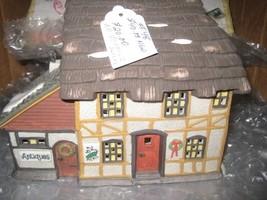 Department 56 Mr. & Mrs. Pickles Cottage Dickens Village - $20.00