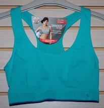 bed0825613 New Womens Plus Size 3 X B C Danskin Seamless Racerback Low Impact Sports  Bra -  16.91