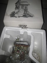 Dickens Village The Maltings Department 56 - $25.00