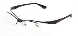 Designer Flip-up Lenses Reading Glasses Metal Readers +1.00~+3.50 Strength - $21.28