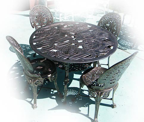 "Primary image for Patio Dining Furniture ""San Diego"""