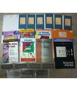 Quality of Course CREATIVE WRITING Novels COURSE Books, Tapes & More 199... - $33.94