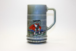 Wade Irish Porcelain Finn Maccoul Beer Stein Mug - $29.69