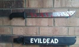 Evil dead ( prop) zonbie blood spatter  - $23.38