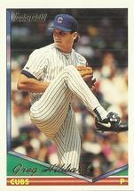 1994 Topps Gold #148 Greg Hibbard  - $0.50