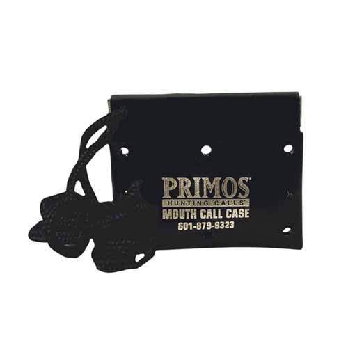 Primos NoLose Call Case-Holds up to 10 Mouth Calls