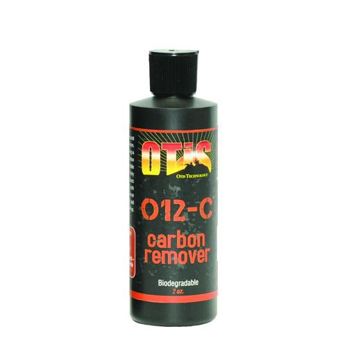 Otis O12-C Carbon Remover, 2 oz