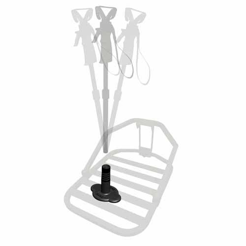 Primos Treestand Attachment for Short or Tall Monopod