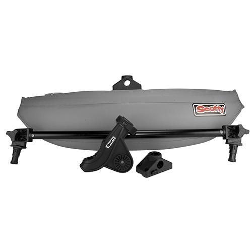 Scotty Kayak Stabilizer System