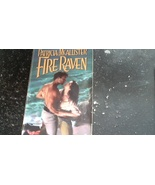 Fire Raven by Patricia Mcalister (1997 Paperback) - $2.00