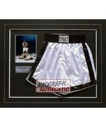 Muhammad Ali Autographed Boxing Shorts  - $12,500.00