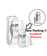 5 X Abbott CG 210 Anti-Hair Loss And Scalp Essence 80ml For MEN [FAST SHIP] - $160.00