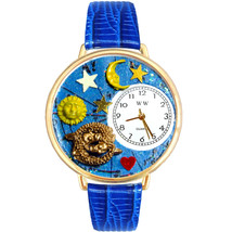 Pisces Watch w/ Personalized Miniature Gifts - $40.74+