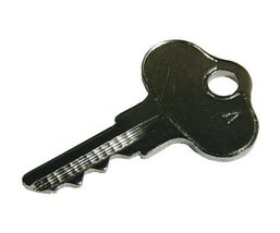 Stens 430-025 Starter Key Replaces John Deere AM131841 AM101600 AM102439... - $6.66