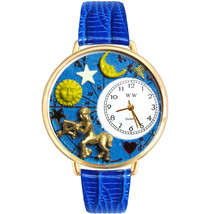 Sagittarius Charm Watch w/ Personalized Miniature Gifts - $40.74+