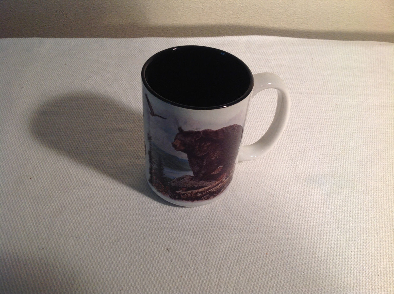Bear Mug New Excellent Ceramic