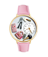 Teen Girl Charm Watch w/ Personalized Miniature Gifts - $40.74+