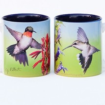 GC Arundale Jim Rathert Hummingbirds Coffee Tea... - $15.00