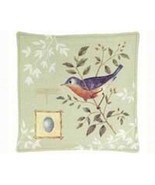 GC Alice's Cottage Bluebird Spiced Hot Pad - £10.20 GBP