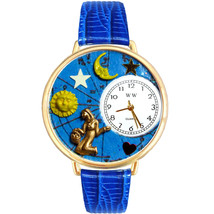 Virgo Watch w/ Personalized Miniature Gifts - $40.74+