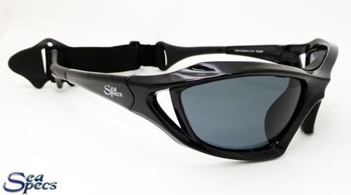 050b19b686 Sea Specs Polarized Stealth Black Water and 16 similar items