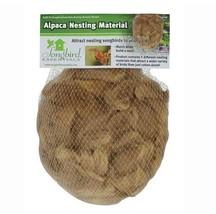 GC Songbird Essentials Alpaca Nest Material Bag - $10.63