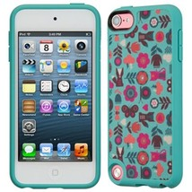 Speck FabShell Case For Apple iPod Touch (5th) Gen Protective Colorfull Case - $9.89
