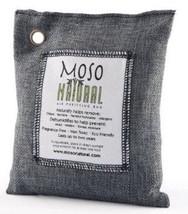 Moso Bag All Natural Charcoal Air Purifier Odor... - $23.38