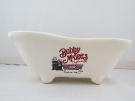 Vintage Bobby McGee's Mug - Bathtub Design - Unique Tiki Mug - $39.00