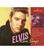 Elvis Love Songs (CD, 2004) - $8.81