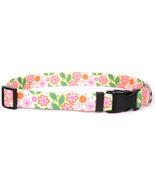 Ellen Crimi Designs Flower Patch Dog Collar - $14.99 - $16.99