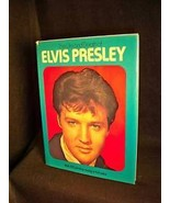 The Life and Death of Elvis Presley 1977 - MRA0362 - $6.85
