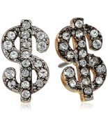Juicy couture stud earrings  2  thumbtall