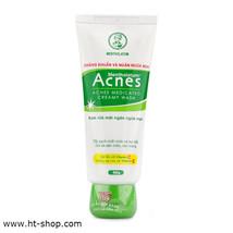 Mentholatum Medicated Acnes Creamy Wash, 1 Tube x 50/100g, Acnes Care, F... - $10.88+