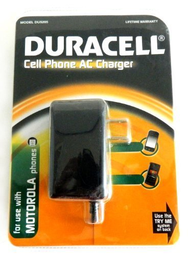 Motorola Cell Phone AC Charger