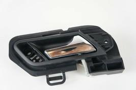 06-2010 mercedes w251 r350 r500 front right passenger interior door handle  - $27.93