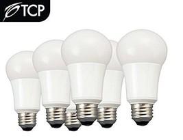 6 Pack of Energy Saving LED A19 60Watt Equivalent Soft White light Bulbs - €31,37 EUR
