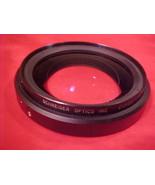 Schneider Optics Lens Century Pro Wide Angle Fine Adapter .6x  - $24.95