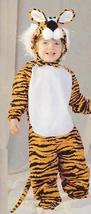 Lil' TIGER size 2/4 Childs Tiger Costume - $20.00