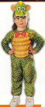 DRAGON COSTUME 2/4 TODDLER CUTE! - $10.00