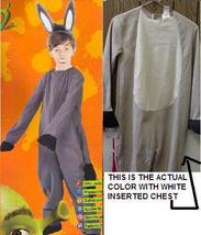 DONKEY from SHREK 2 4/6 Childs Costume - $39.00