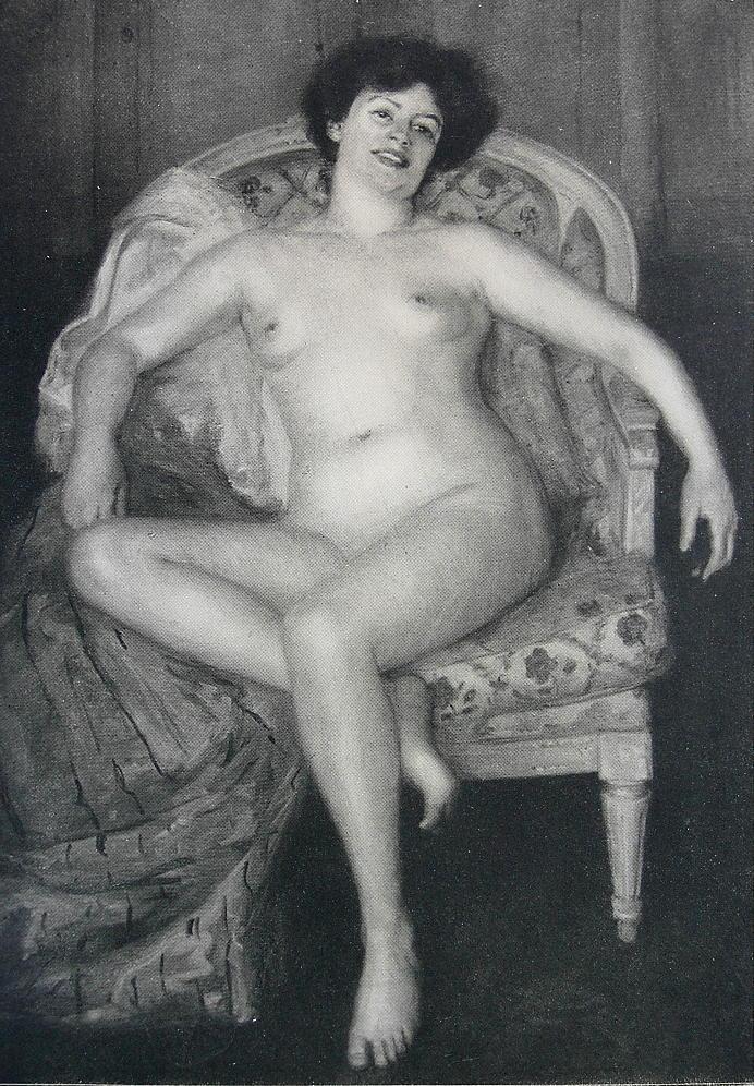 Femme nue robbins nuausal 1908 032212