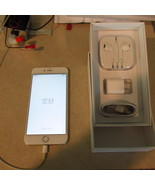 Iphone 6 Plus, Gold, 64GB for T-Molbile Pre-Owned - $360.00