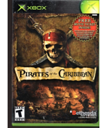 XBOX Game - Pirates Of The Caribbean - $6.95