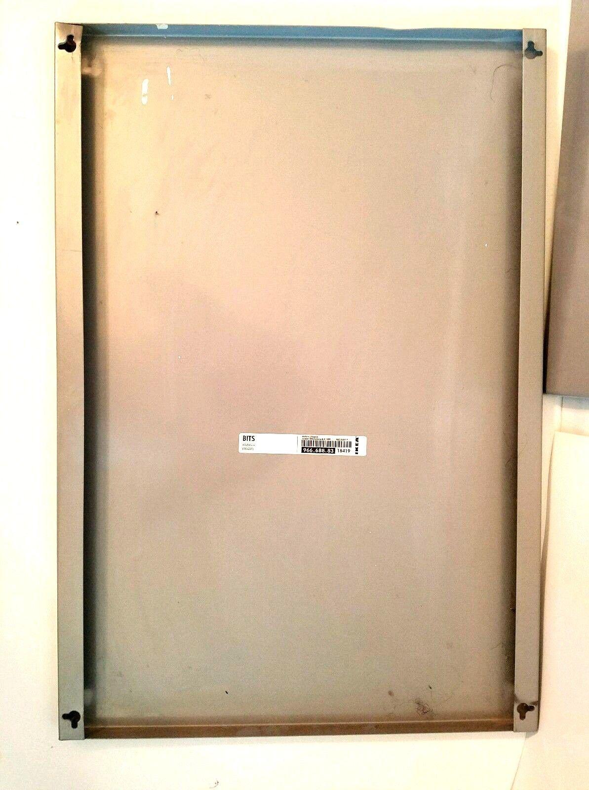 ikea magnetic bits board message boards holders. Black Bedroom Furniture Sets. Home Design Ideas
