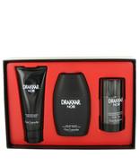 Drakkar Noir By GUY LAROCHE FOR MEN Gift Set - $56.81