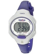 Timex women s t5k7409j ironman traditional triathlon watch thumbtall